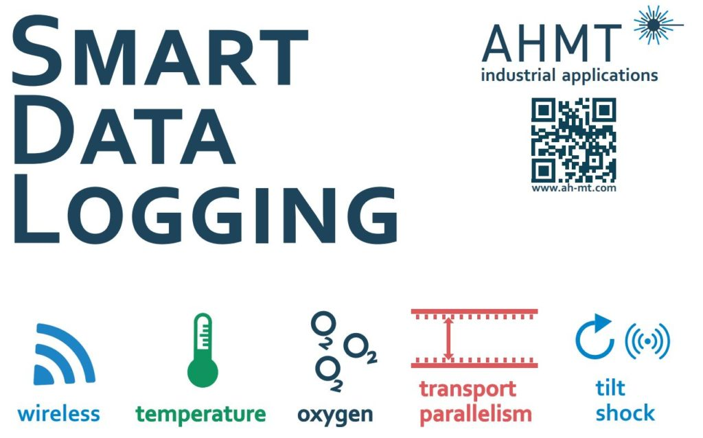 smart data logging